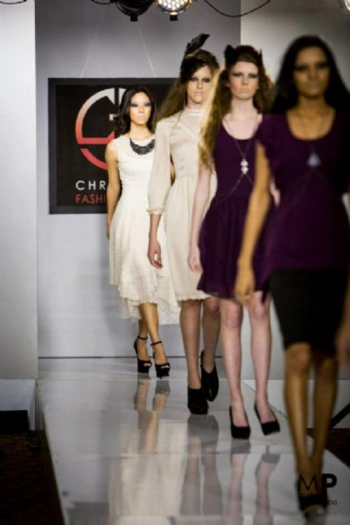 Christian Fashion Week Announces a Full Week of Modest Fashion In 2014